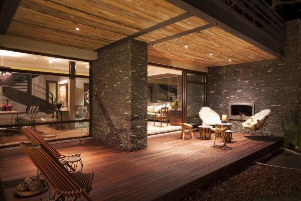 Foto de casa en venta en  , club de golf los encinos, lerma, méxico, 9941846 No. 15