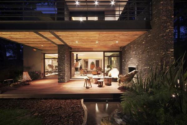 Foto de casa en venta en  , club de golf los encinos, lerma, méxico, 9941846 No. 16