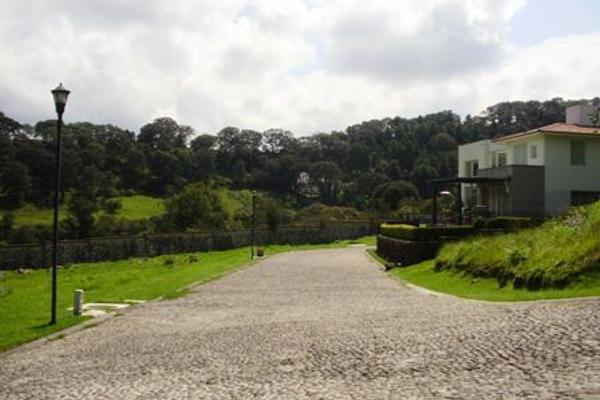 Foto de casa en venta en  , club de golf los encinos, lerma, méxico, 9941846 No. 24