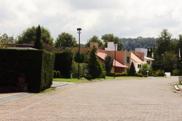 Foto de casa en venta en  , club de golf los encinos, lerma, méxico, 9941846 No. 27