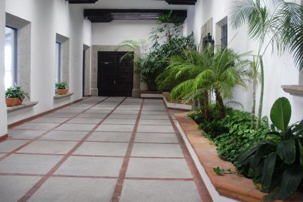 Foto de casa en venta en  , club de golf los encinos, lerma, méxico, 9941846 No. 30