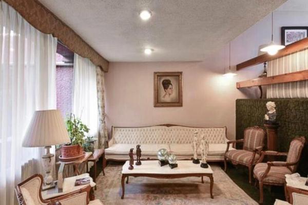 Foto de casa en venta en  , club de golf méxico, tlalpan, df / cdmx, 0 No. 03