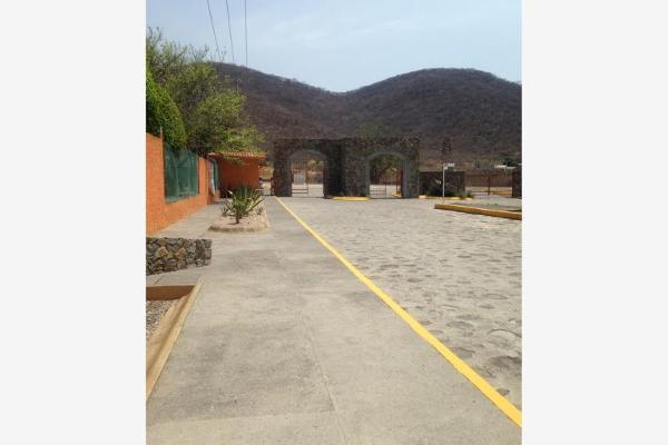 Foto de terreno comercial en venta en  , club de golf, puebla, puebla, 12059582 No. 06