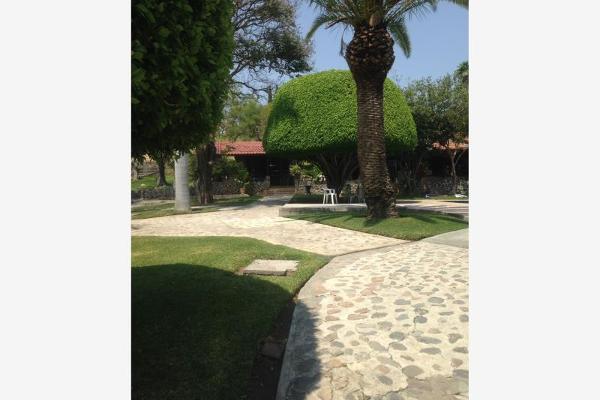 Foto de terreno comercial en venta en  , club de golf, puebla, puebla, 12059582 No. 07