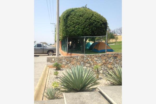 Foto de terreno comercial en venta en  , club de golf, puebla, puebla, 12059582 No. 08