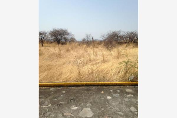 Foto de terreno comercial en venta en  , club de golf, puebla, puebla, 12059582 No. 09