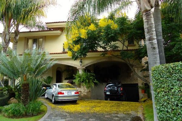 Casa En Condominio En Club De Golf Santa Anita En Venta