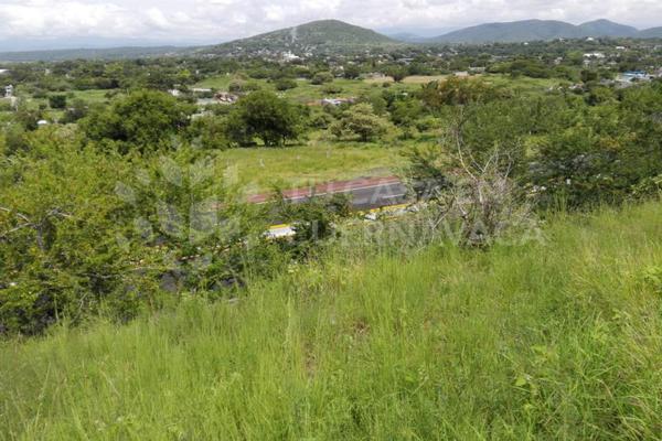 Foto de terreno habitacional en venta en  , club de golf santa fe, xochitepec, morelos, 5697033 No. 02