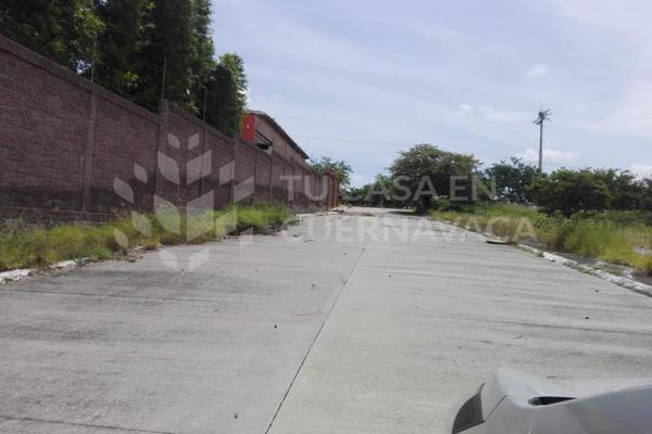 Foto de terreno habitacional en venta en  , club de golf santa fe, xochitepec, morelos, 5697033 No. 11