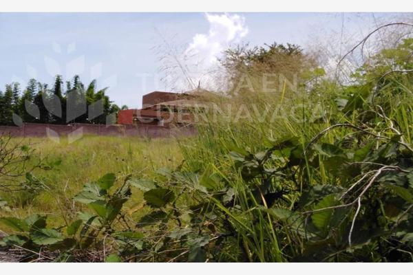 Foto de terreno habitacional en venta en  , club de golf santa fe, xochitepec, morelos, 5697033 No. 12