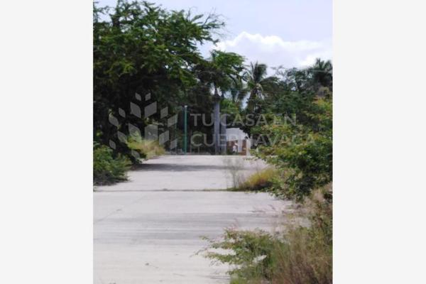 Foto de terreno habitacional en venta en  , club de golf santa fe, xochitepec, morelos, 5697033 No. 14