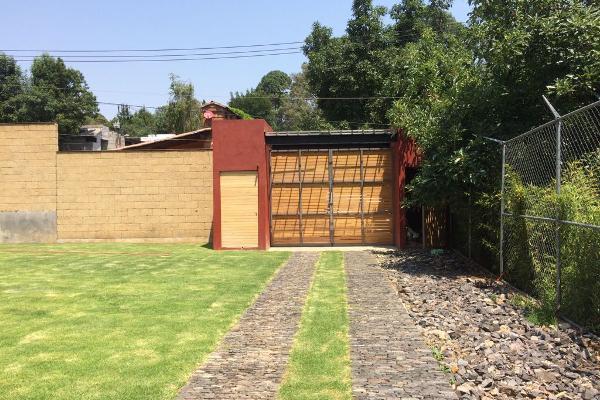 Foto de casa en venta en club de golf s/n , avándaro, valle de bravo, méxico, 3186895 No. 04