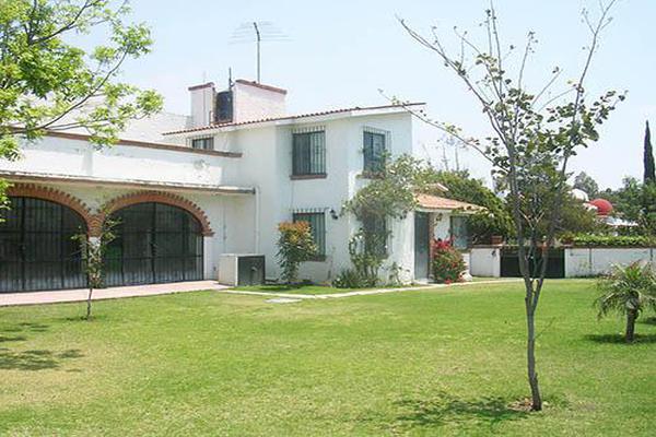 Foto de casa en venta en  , club de golf tequisquiapan, tequisquiapan, querétaro, 8050858 No. 02
