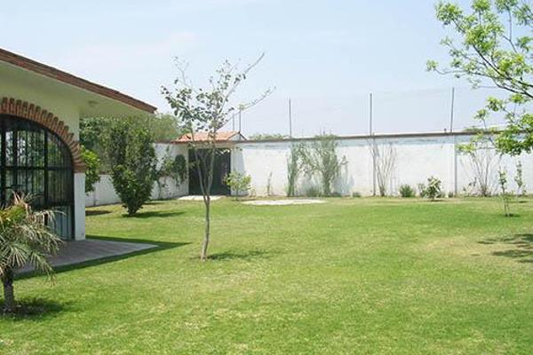 Foto de casa en venta en  , club de golf tequisquiapan, tequisquiapan, querétaro, 8050858 No. 03