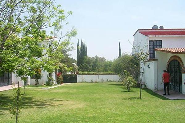 Foto de casa en venta en  , club de golf tequisquiapan, tequisquiapan, querétaro, 8050858 No. 17