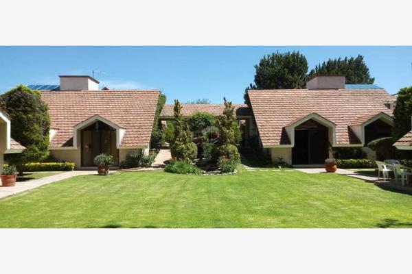 Foto de casa en venta en  , club de golf tequisquiapan, tequisquiapan, querétaro, 8898156 No. 01