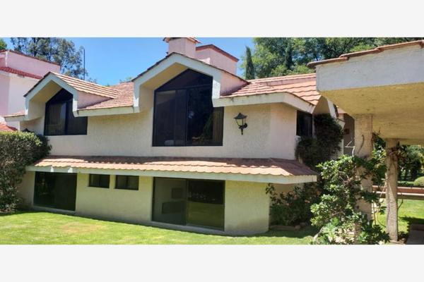 Foto de casa en venta en  , club de golf tequisquiapan, tequisquiapan, querétaro, 8898156 No. 02