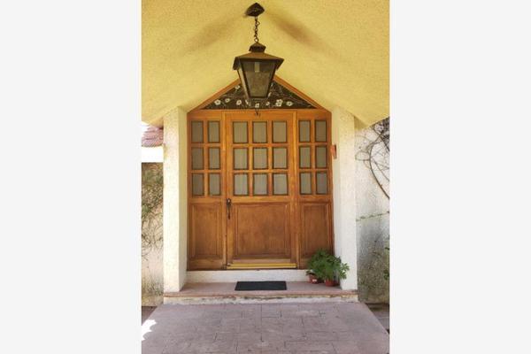 Foto de casa en venta en  , club de golf tequisquiapan, tequisquiapan, querétaro, 8898156 No. 03
