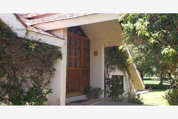 Foto de casa en venta en  , club de golf tequisquiapan, tequisquiapan, querétaro, 8898156 No. 04