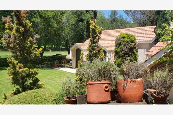 Foto de casa en venta en  , club de golf tequisquiapan, tequisquiapan, querétaro, 8898156 No. 05