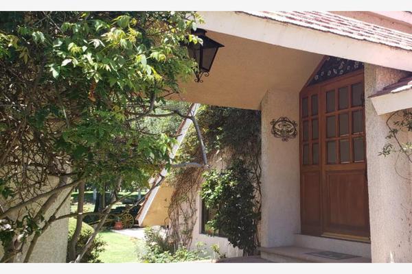 Foto de casa en venta en  , club de golf tequisquiapan, tequisquiapan, querétaro, 8898156 No. 06
