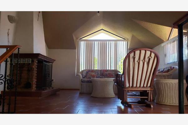 Foto de casa en venta en  , club de golf tequisquiapan, tequisquiapan, querétaro, 8898156 No. 07