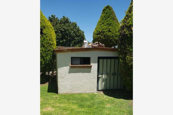Foto de casa en venta en  , club de golf tequisquiapan, tequisquiapan, querétaro, 8898156 No. 09