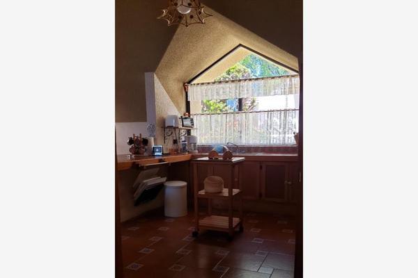 Foto de casa en venta en  , club de golf tequisquiapan, tequisquiapan, querétaro, 8898156 No. 12