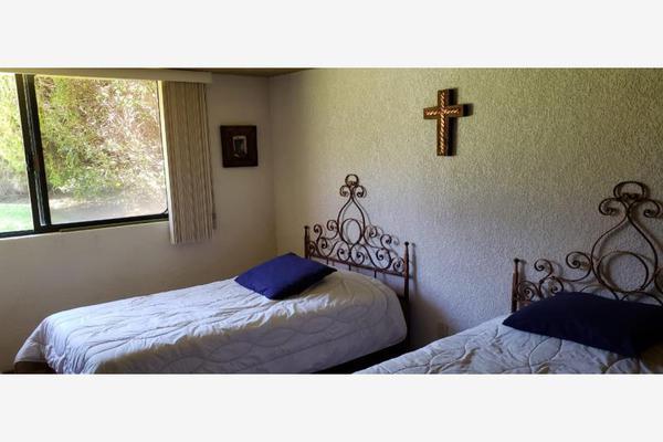Foto de casa en venta en  , club de golf tequisquiapan, tequisquiapan, querétaro, 8898156 No. 15