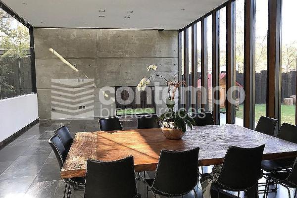 Foto de casa en venta en  , club de golf valle escondido, atizapán de zaragoza, méxico, 14024775 No. 02