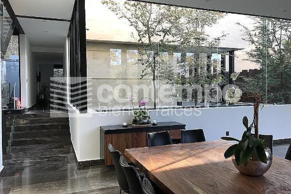 Foto de casa en venta en  , club de golf valle escondido, atizapán de zaragoza, méxico, 14024775 No. 03