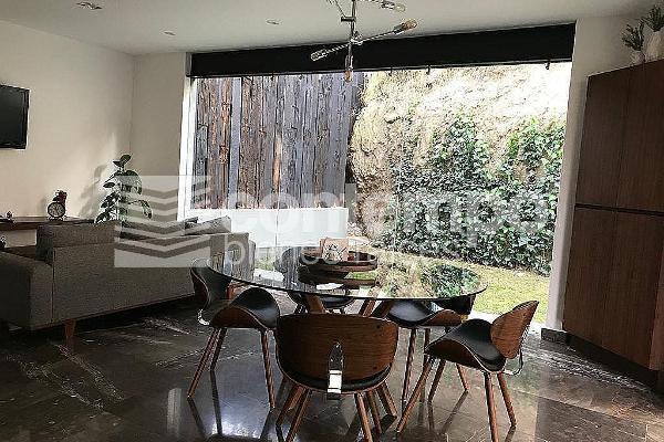 Foto de casa en venta en  , club de golf valle escondido, atizapán de zaragoza, méxico, 14024775 No. 04
