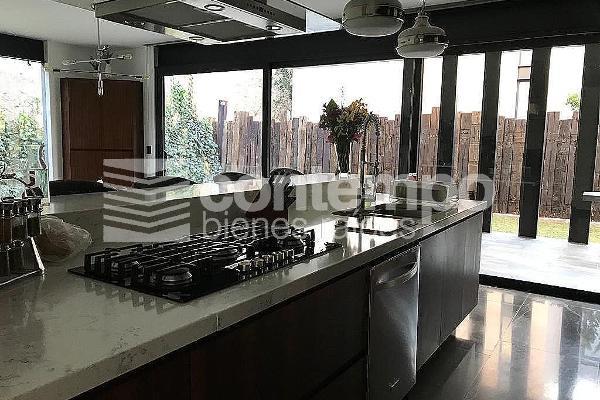 Foto de casa en venta en  , club de golf valle escondido, atizapán de zaragoza, méxico, 14024775 No. 06