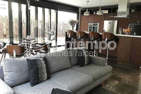 Foto de casa en venta en  , club de golf valle escondido, atizapán de zaragoza, méxico, 14024775 No. 11