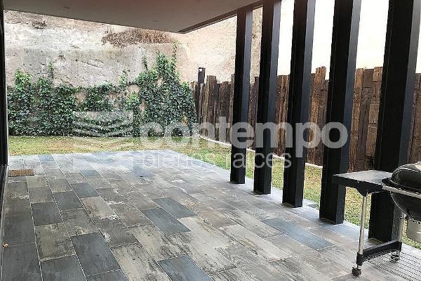 Foto de casa en venta en  , club de golf valle escondido, atizapán de zaragoza, méxico, 14024775 No. 13