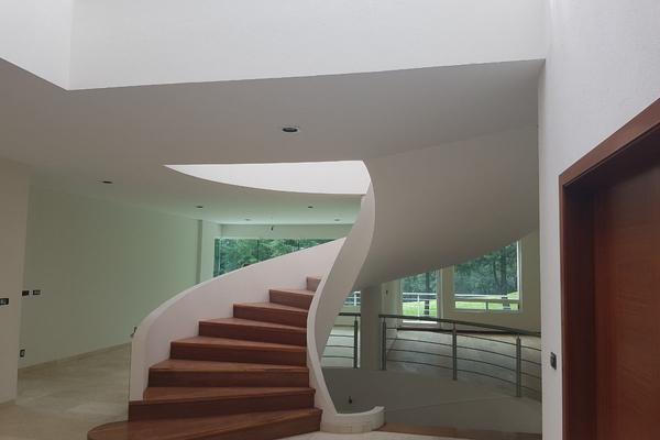 Foto de casa en venta en  , club de golf valle escondido, atizapán de zaragoza, méxico, 7136670 No. 10