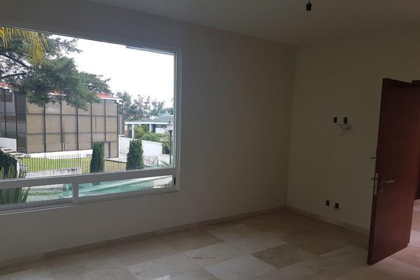Foto de casa en venta en  , club de golf valle escondido, atizapán de zaragoza, méxico, 7136670 No. 12
