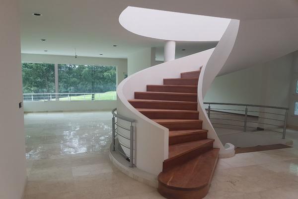Foto de casa en venta en  , club de golf valle escondido, atizapán de zaragoza, méxico, 7136670 No. 13