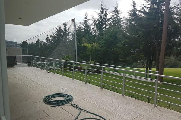 Foto de casa en venta en  , club de golf valle escondido, atizapán de zaragoza, méxico, 7136670 No. 16
