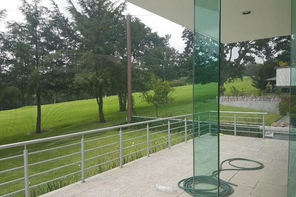 Foto de casa en venta en  , club de golf valle escondido, atizapán de zaragoza, méxico, 7136670 No. 18