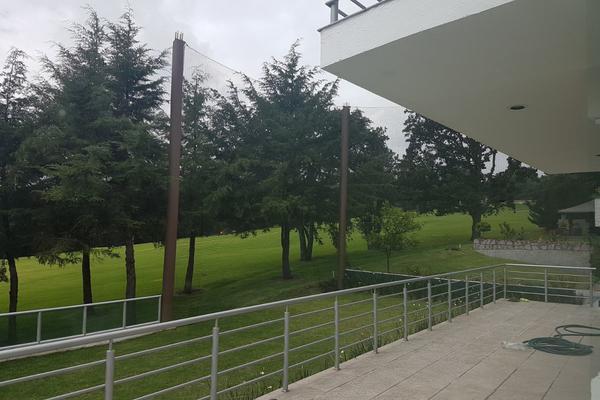 Foto de casa en venta en  , club de golf valle escondido, atizapán de zaragoza, méxico, 7136670 No. 23