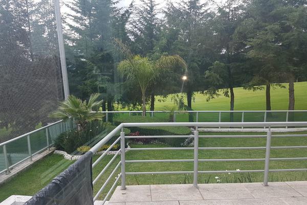 Foto de casa en venta en  , club de golf valle escondido, atizapán de zaragoza, méxico, 7136670 No. 25