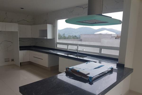 Foto de casa en venta en  , club de golf valle escondido, atizapán de zaragoza, méxico, 7136670 No. 26