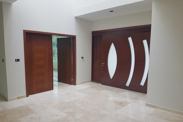 Foto de casa en venta en  , club de golf valle escondido, atizapán de zaragoza, méxico, 7136670 No. 29