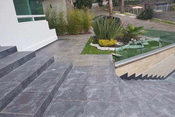 Foto de casa en venta en  , club de golf valle escondido, atizapán de zaragoza, méxico, 7136670 No. 44