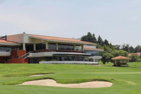 Foto de terreno habitacional en venta en  , club de golf valle escondido, atizapán de zaragoza, méxico, 7151174 No. 02