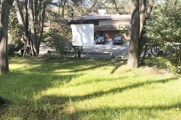Foto de terreno habitacional en venta en  , club de golf valle escondido, atizapán de zaragoza, méxico, 7151174 No. 05