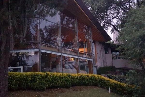 Foto de casa en venta en  , club de golf valle escondido, atizapán de zaragoza, méxico, 7279554 No. 01