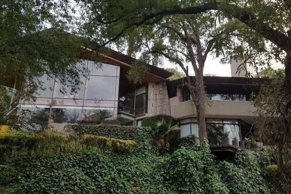 Foto de casa en venta en  , club de golf valle escondido, atizapán de zaragoza, méxico, 7279554 No. 02