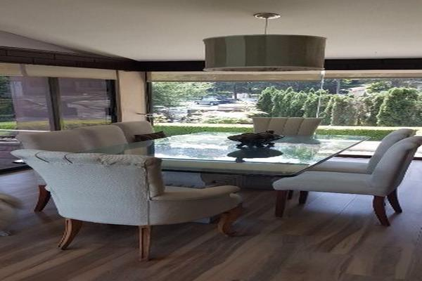 Foto de casa en venta en  , club de golf valle escondido, atizapán de zaragoza, méxico, 7279554 No. 03